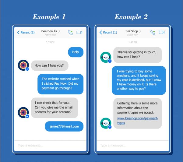social media predictions- chatbots