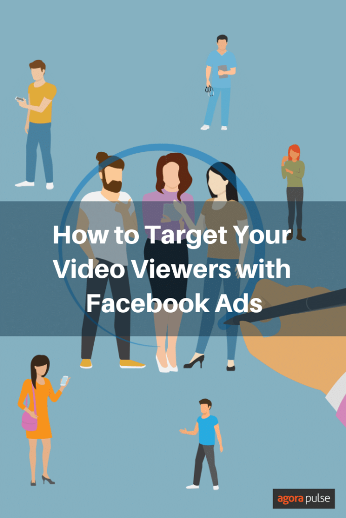 video views with facebook ads