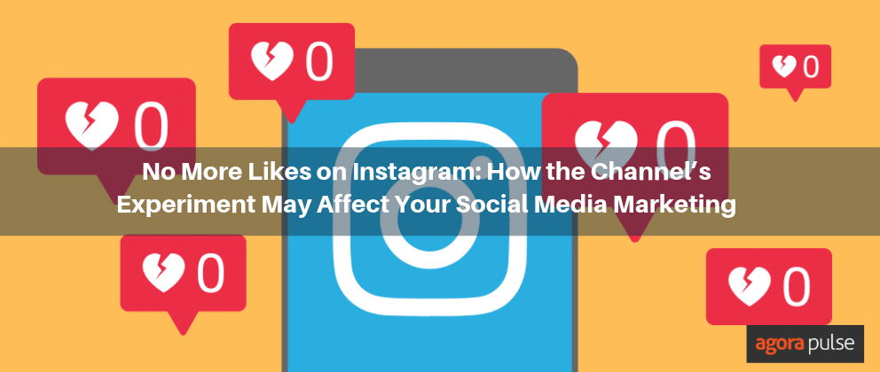 what no more likes on instagram means to you