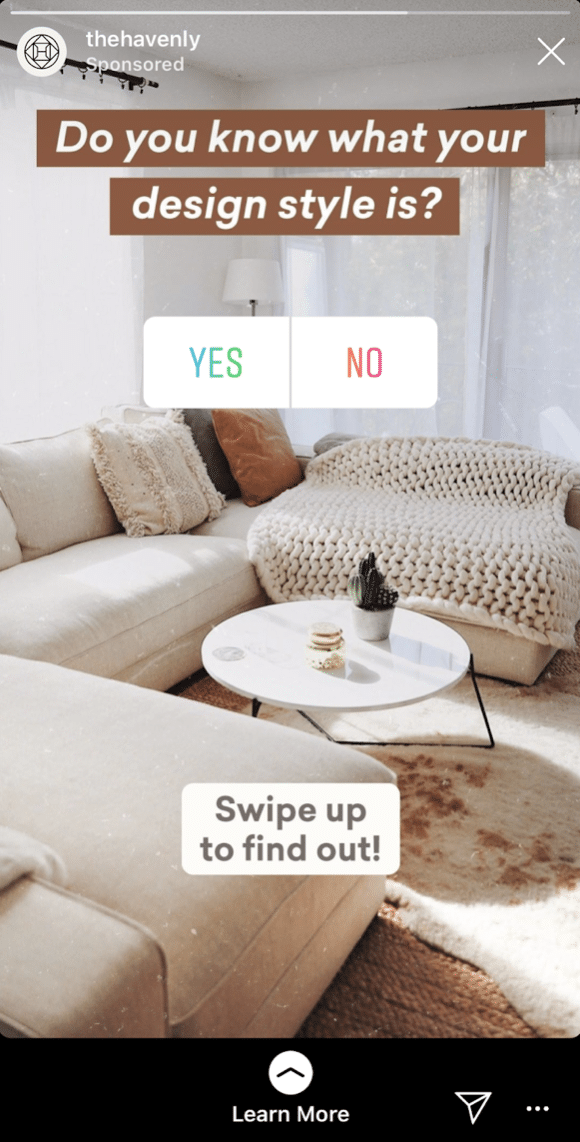 instagram stories tips ask questions