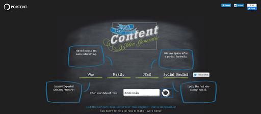 social media marketing potent