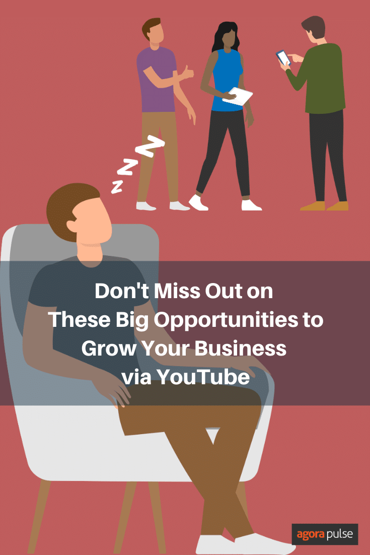 Don\'t Miss Out on These Big Opportunities to Grow Your Business via YouTube