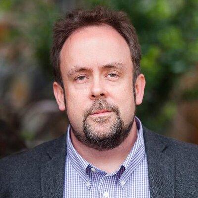 Paul Colligan's social media marketing world takeaway