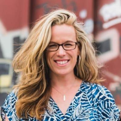 Kelly Noble Mirabella's social media marketing world takeaway