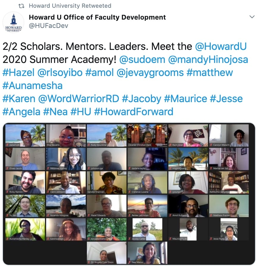 how universities can use social media for alumni meet-ups and more