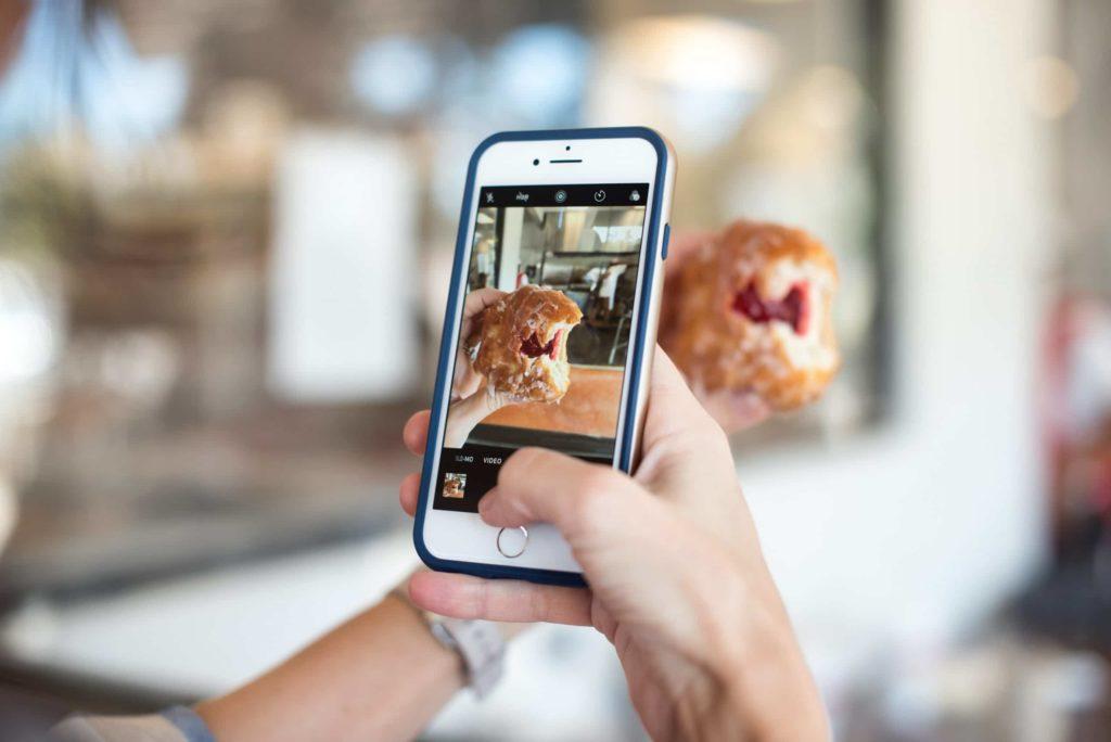 Instagram engagement rates