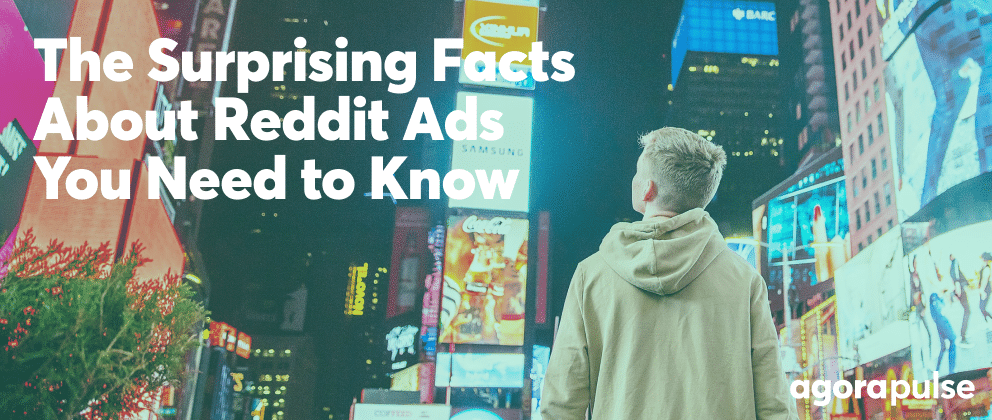 facts about reddit ads