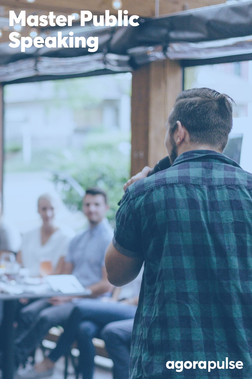 Master the Art of Public Speaking (and Make Your Presentations Positively Memorable)