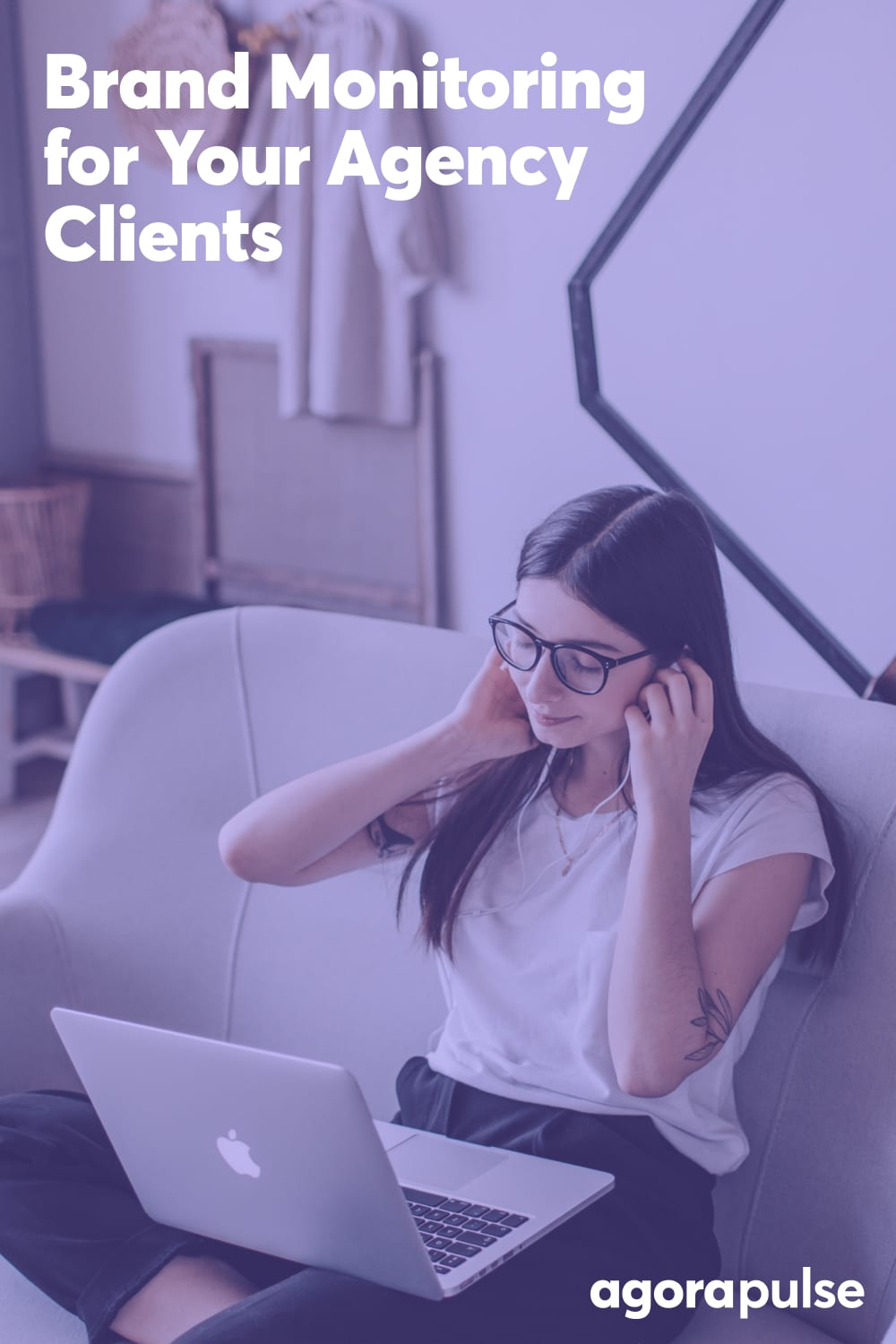 How to Do Brand Monitoring for Your Agency Clients