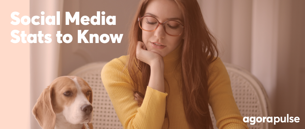 header image for social media stats agencies need to know