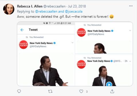 angry team member on social media crisis