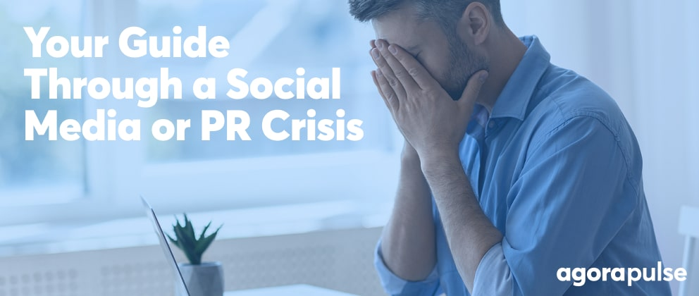social media crisis playbook
