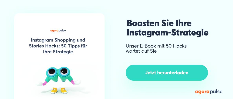 Instagram Strategie