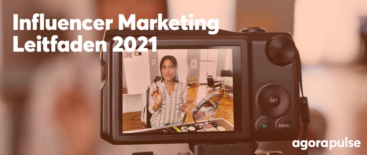 Influencer Marketing 2021