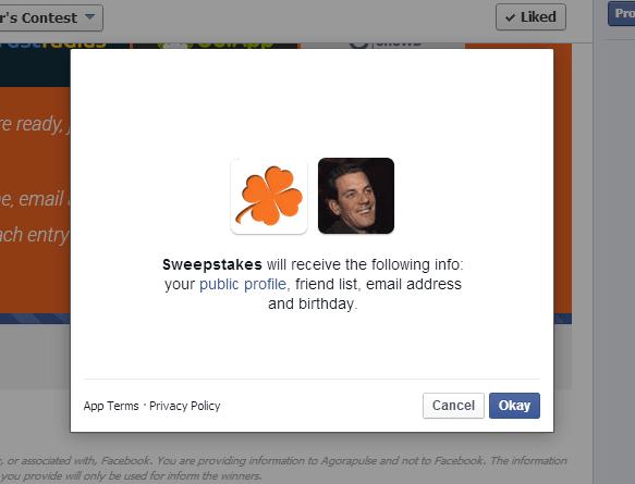 5 - Instalar aplicacion de Facebook
