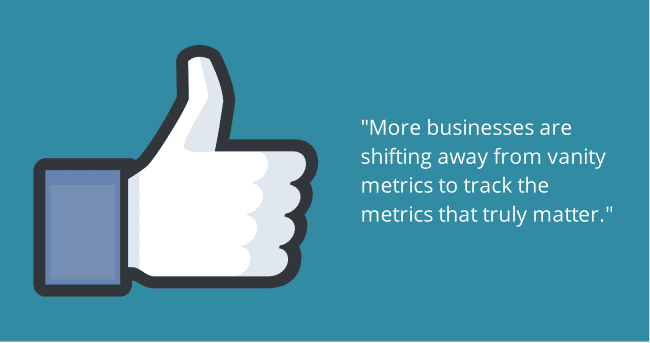 More businesses are tracking the metrics that truly matter