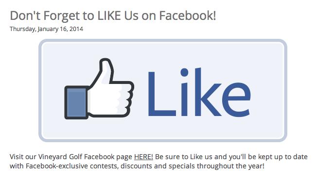 Cómo Conseguir Más 'Me Gusta' en Facebook - Pregunta