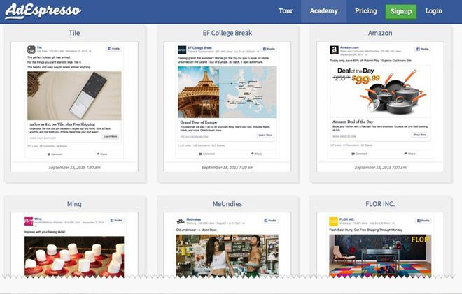 Your Guide To Facebook Ad Image Sizes, Tips & Tools