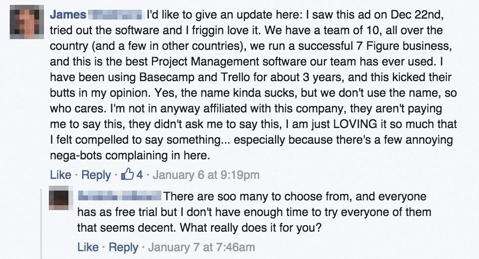 comentarios-positivos-facebook-ads