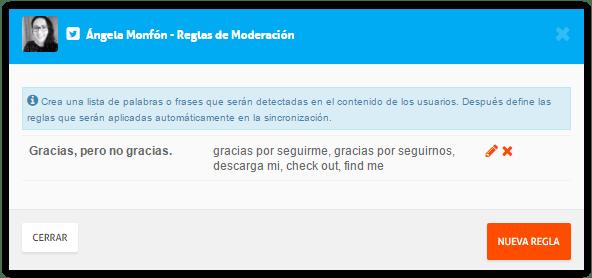 agorapulse-reglas-spam