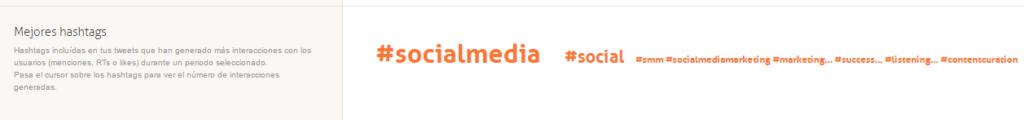 Hashtags-social-media
