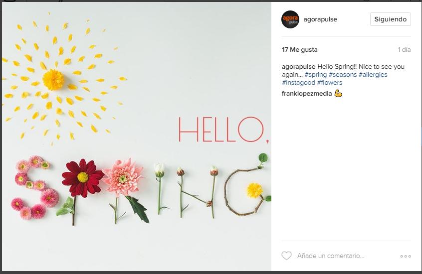 agorapulse-instagram-publicado