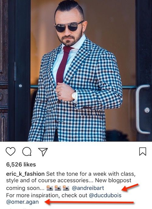 instagram s4s