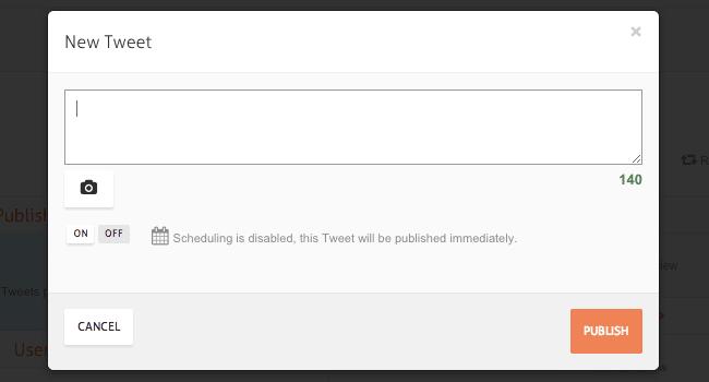 Schedule-your-tweets-using-Agorapulse