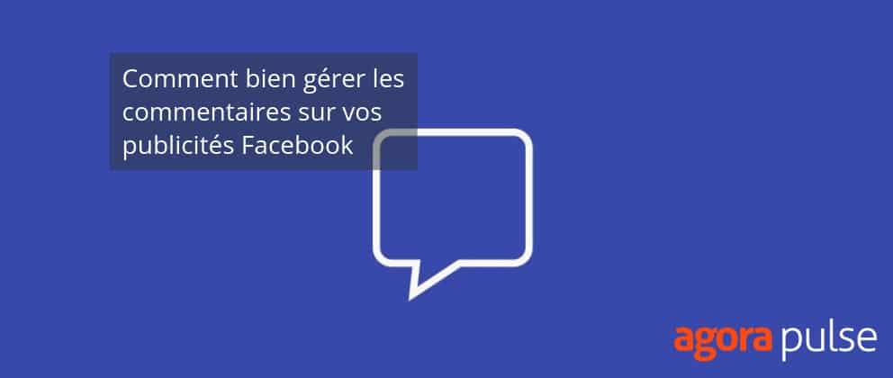 commentaire fb ad