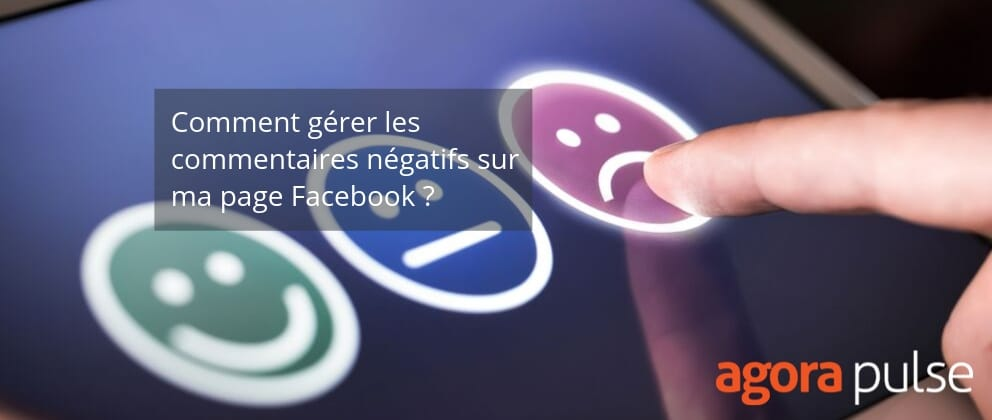 commentaire spam fb