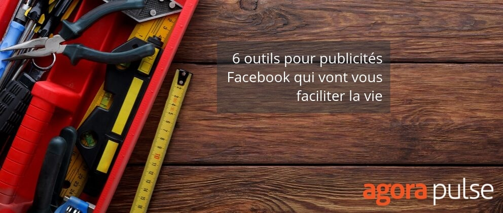 outil pub facebook