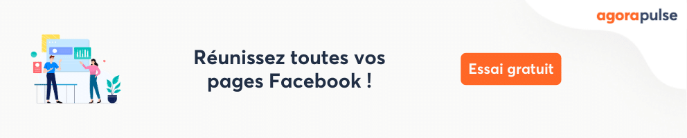 outil pages facebook