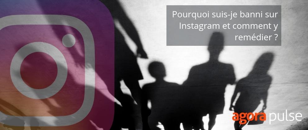 ban instagram