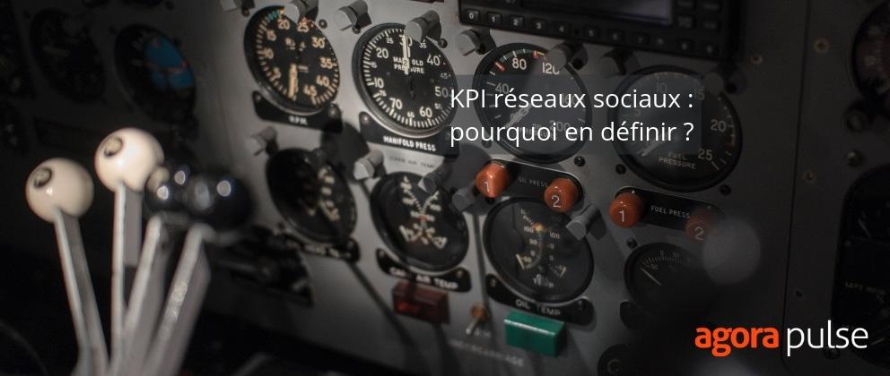 kpi facebook
