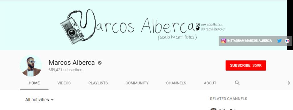 développer chaine youtube