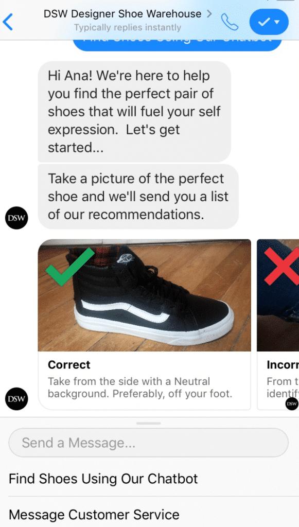 outil social media chatbots