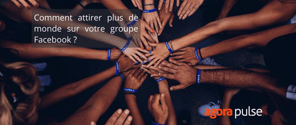 mains qui s'unissent dans un groupe