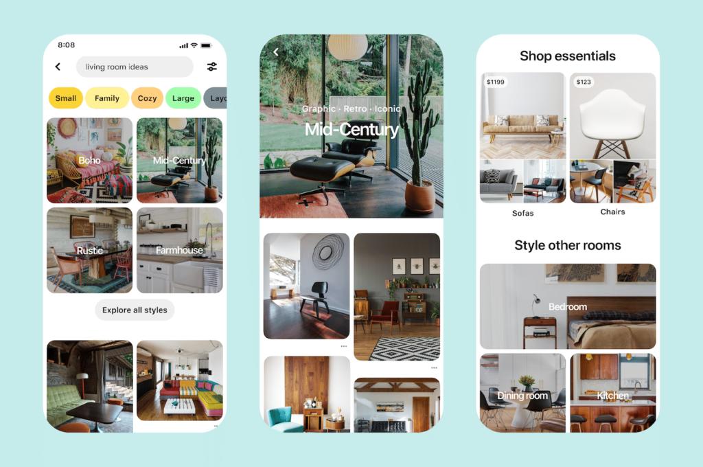 what's up social avril : Pinterest shopping