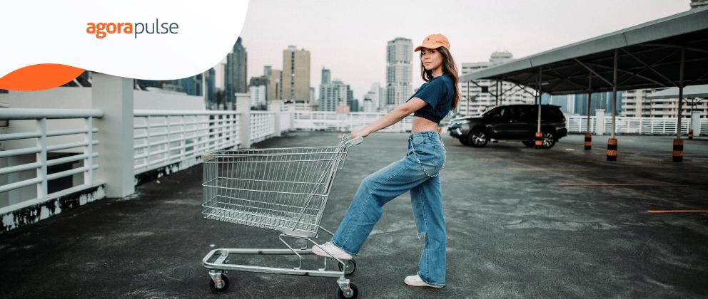 comment configurer instagram shopping pour son entreprise
