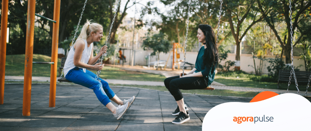 marketing conversationnel : moins d'interruption, plus de conversation