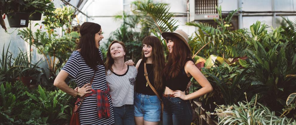 4 types ou prifils d'influenceurs différents sur les réseaux sociaux