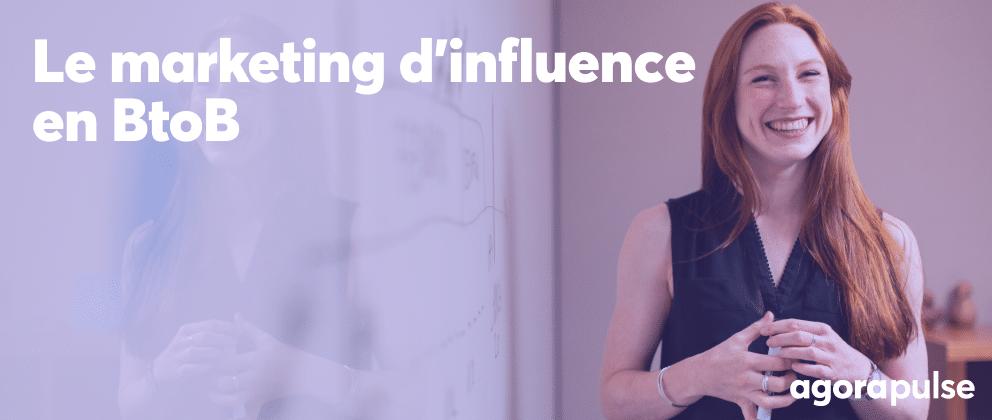 5 idées de contenu en marketing btob