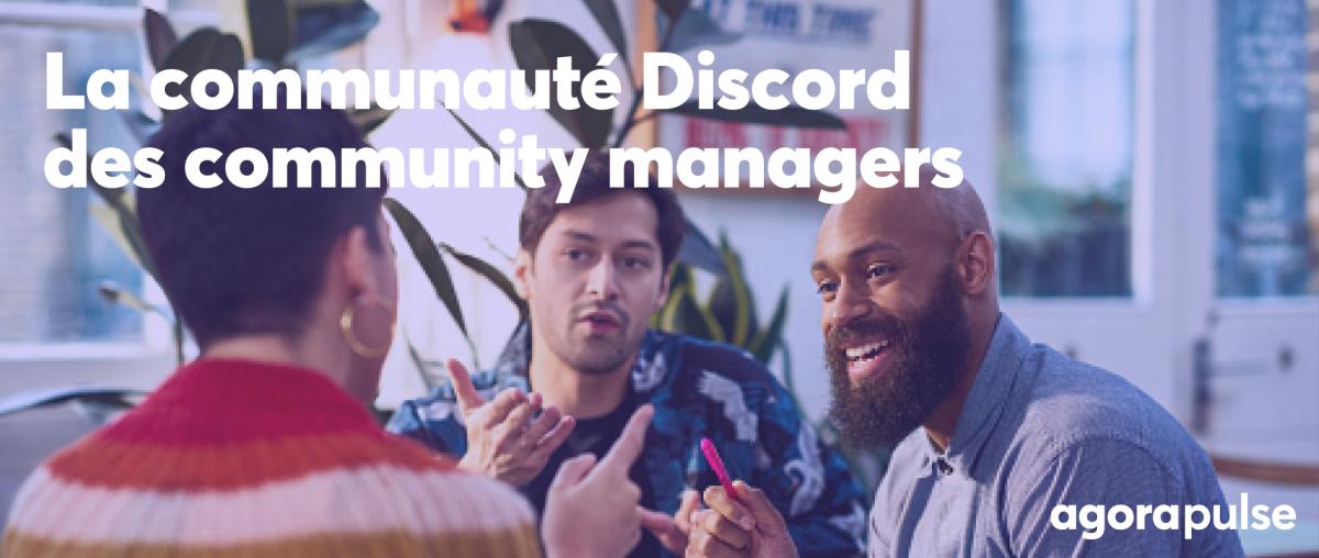La Social Media Community, la première communauté social media de France sur Discord