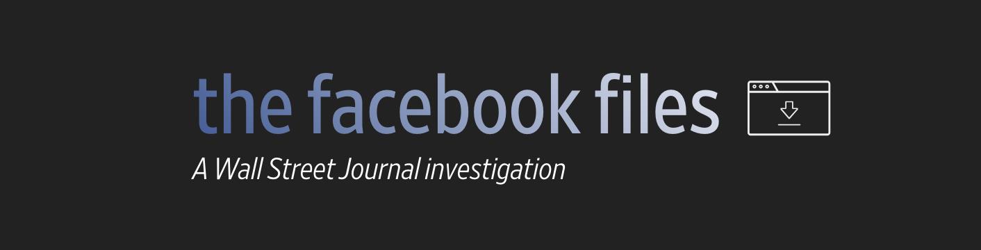 Le Wall Street Journal a sorti une enquête de 9 articles basée sur des leaks internes
