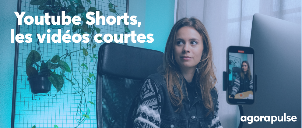 Youtube shorts, les vidéos courte made in Youtube
