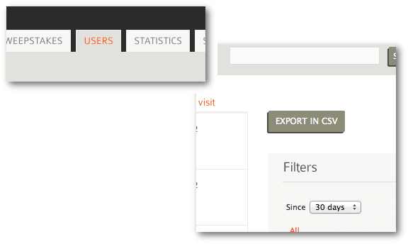 Export AgoraPulse