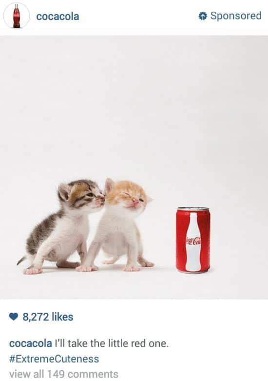 coca-cola-instagram-advertising