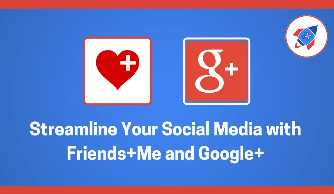 social tools friendsplusme