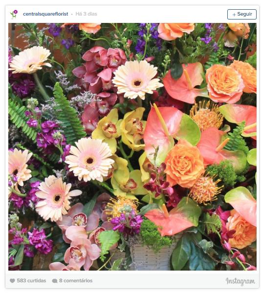 IG - Central Square Florist