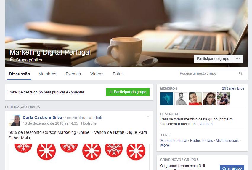 marketing digital em portugal